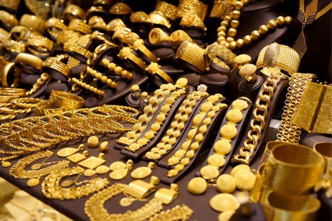 Cele mai importante beneficii ale aurului