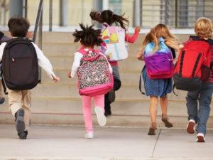 Cum aleg scoala potrivita pentru copil?