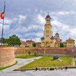 Cele mai importante obiective turistice din Alba Iulia