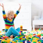 Cum alegem jucariile pentru copii?