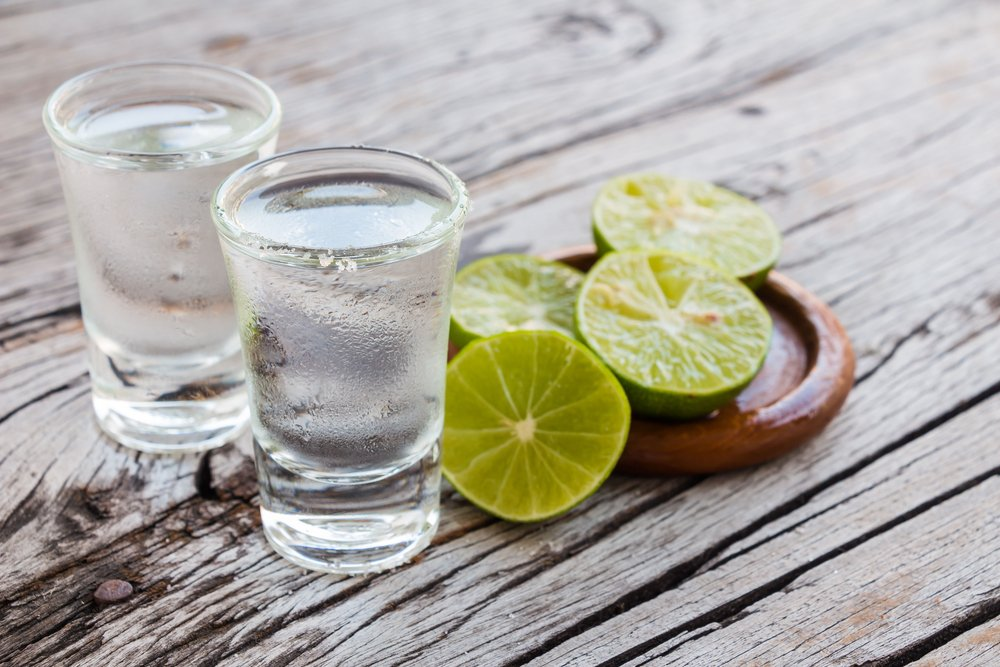 Ce beneficii are vodka pentru sanatate?